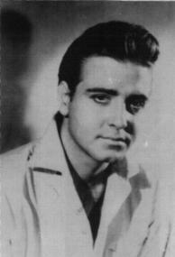 Blog de elpresse : ELVIS ET LE ROCKABILLY, photo eddie cochran